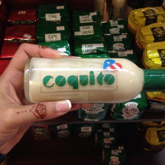 Coquito!