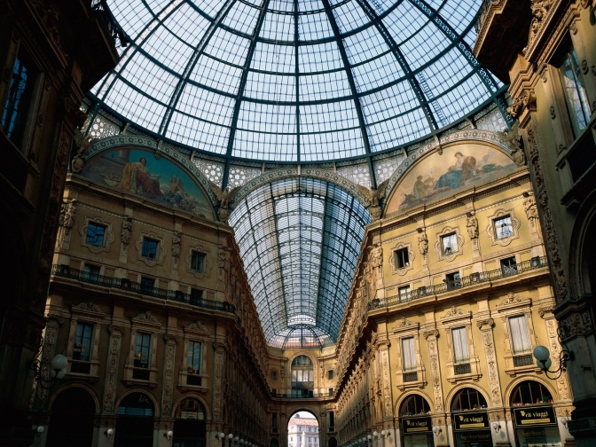 Travel Deal – Milan, Italy