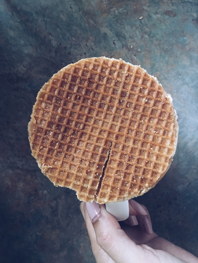 Tastebud Worthy Recipe: Stroopwafels